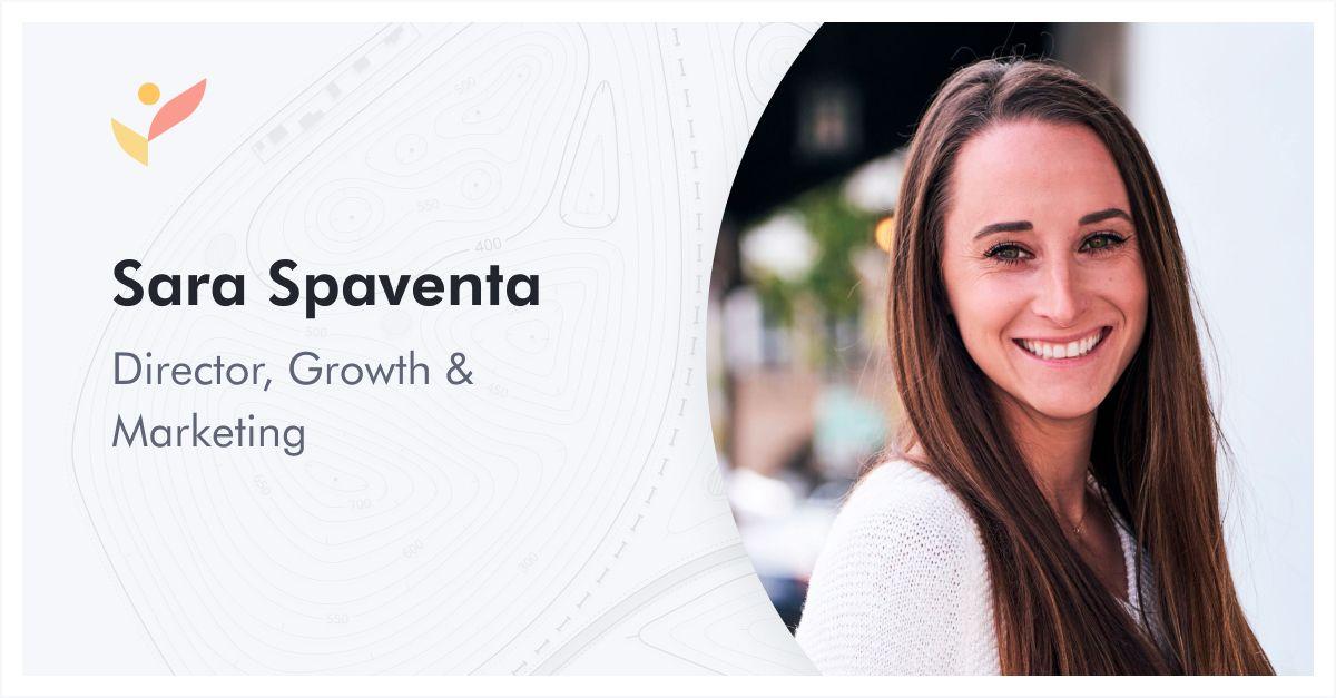 Sara Spaventa, Growth & Marketing Director, FarmTogether