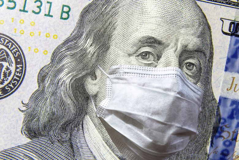 Billions of dollars have been injected into the economy during the COVID-19 pandemic